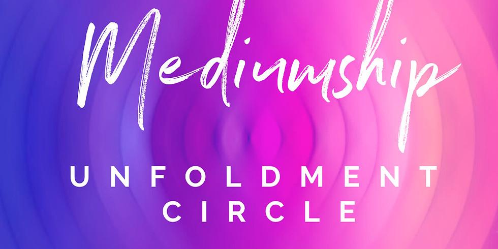 Mediumship Circle with Lori Sheridan | Online
