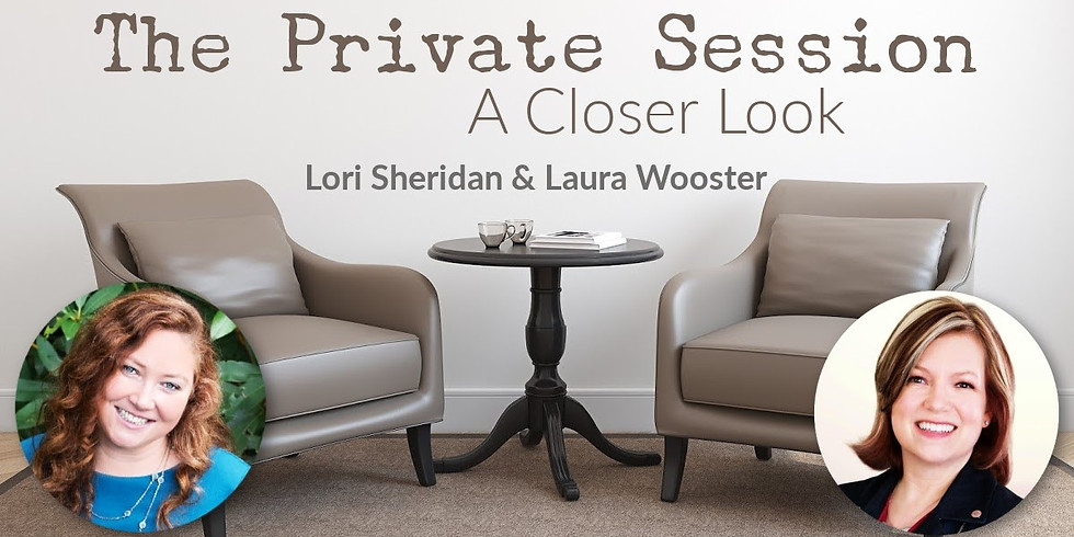 The Private Session | A Closer Look