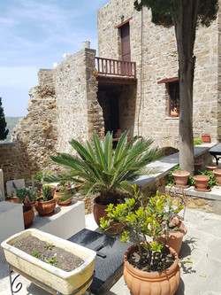 Skiros Greece
