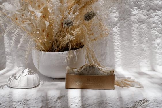 Soap & Packaging