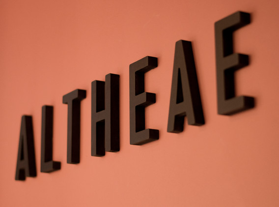 Altheae