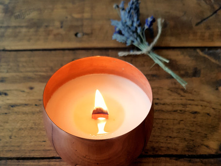 Tips for burning your candle like a pro
