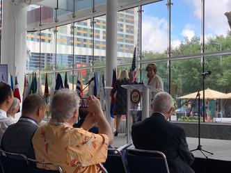 Sister Cities International 2019