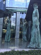 Jewish Memorial Warsaw