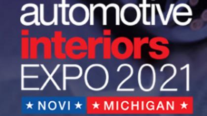 The Future of Automotive Interiors Conference (Novi-Michigan)