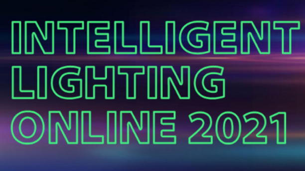 Intelligent Lighting Online 2021