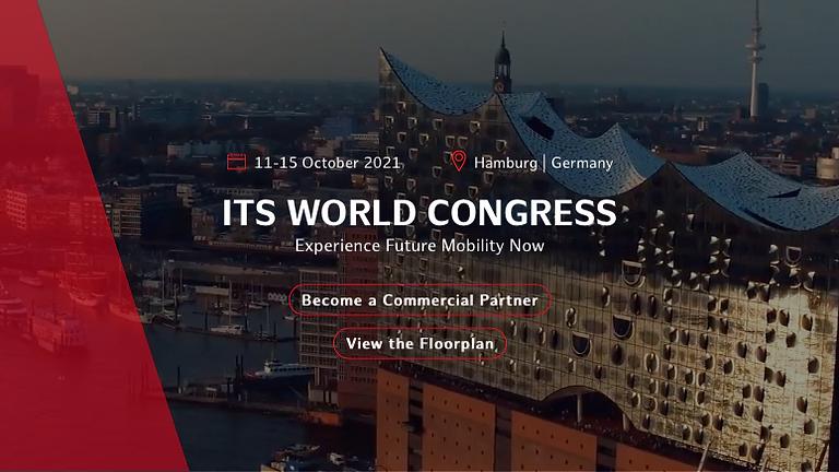 ITS World Congress 2021