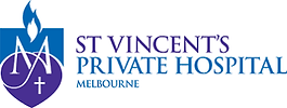 St Vincent's Private Hospital Logo.png