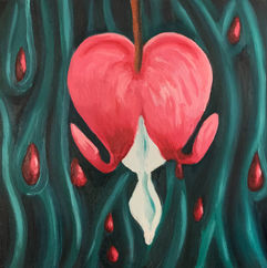 Little Bleeding Heart