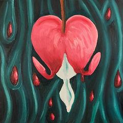 Little Bleeding Heart