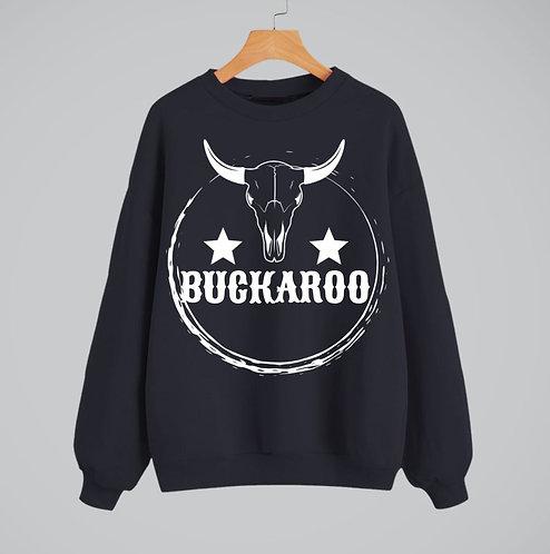 Buckaroo - Sweater