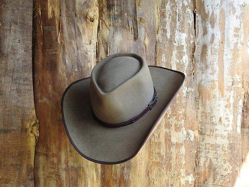 10 X Fur Felt - Indiana Jones