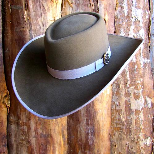 10 X Fur Felt - Cowgirl Diamond