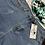 Thumbnail: Casual Rise Ripped Jeans Shorts