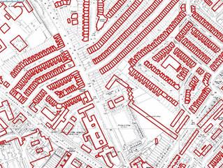 New methods of creating UK Open footprint data
