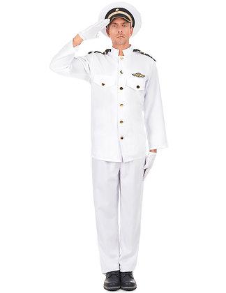 Officier marine