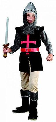 Chevalier Noir Croisé