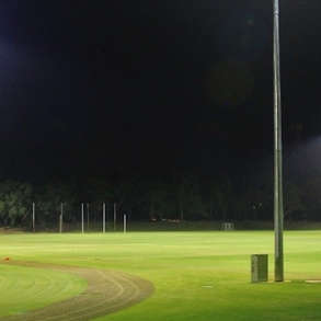 UWA McGillivray Sports Park