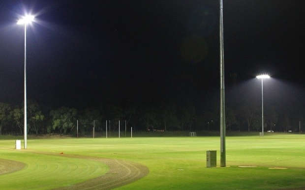 UWA McGillivray Sports Park