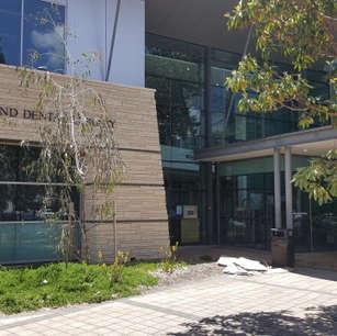 UWA Medical & Dental Library