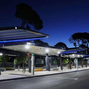 Greater Curtin Bus Interchange