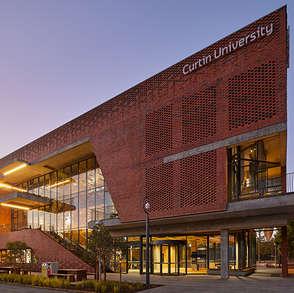 Curtin University Midland Campus