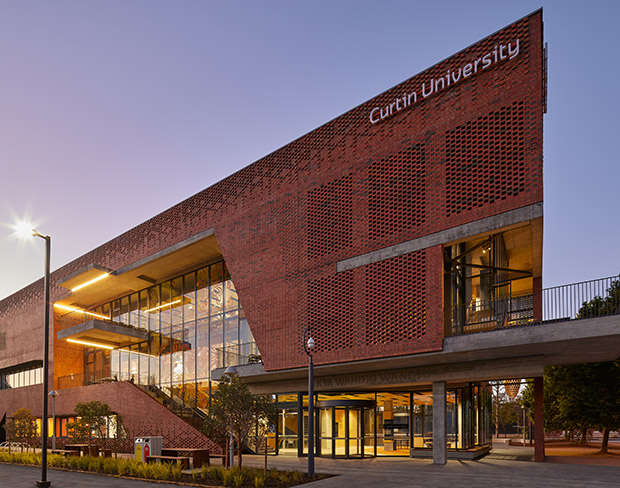 Curtin University Midland Campus