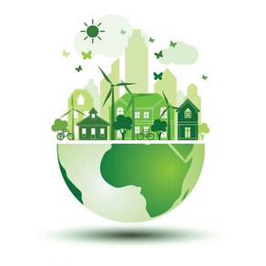 """Pivoting Towards Sustainability:A New/Old Model to Survive and Thrive in this """"New Normal"""""""