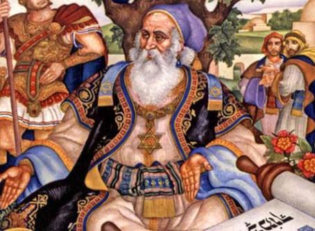 How to Run a Jewish Federation, According to Rabbi Hillel