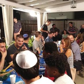 International Incubator Supports Intentional Jewish Communities