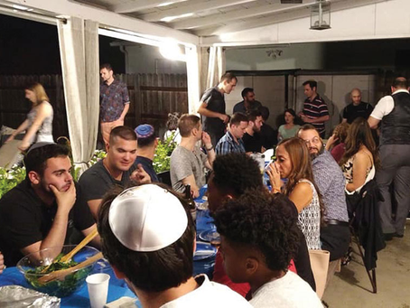 International Incubator Supports Intentional Jewish Communities
