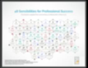 48 sensibilities for professionals