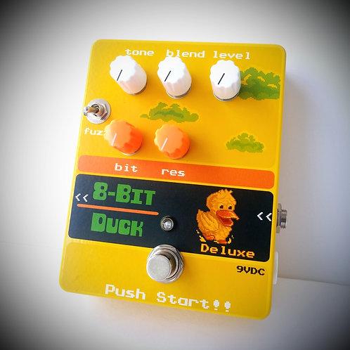 8-Bit Duck Deluxe