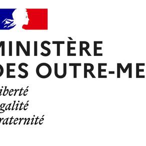 LE SEM'ACT ET LE MINISTÈRE DES OUTRE-MER