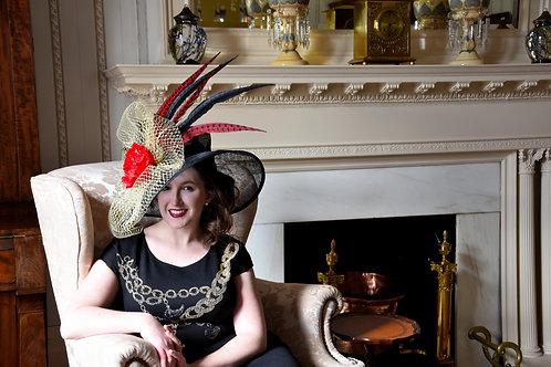 National Horseman Magazine Hat