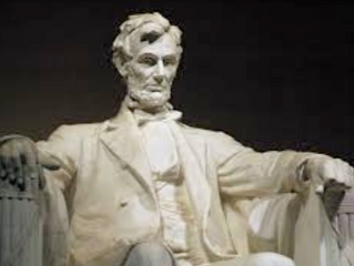 Lincoln, Our President Like No Other