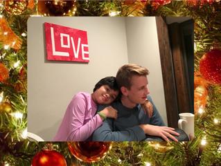 Love, The Spirit Of Christmas