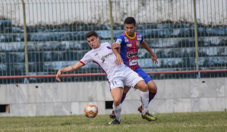 Thierry Silva/Agência TFFA