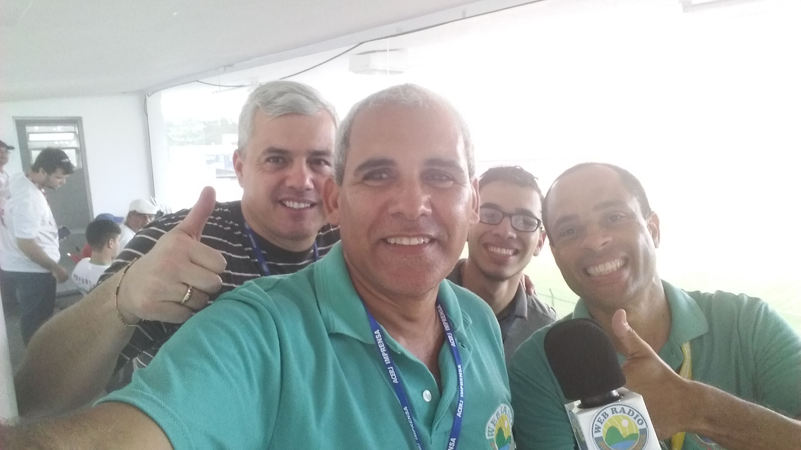 Bangu 1x1 Madureira