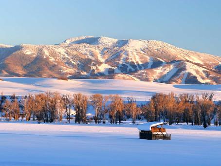 Steamboat Springs Ranked Top 3 For Best Ski Resort In North America