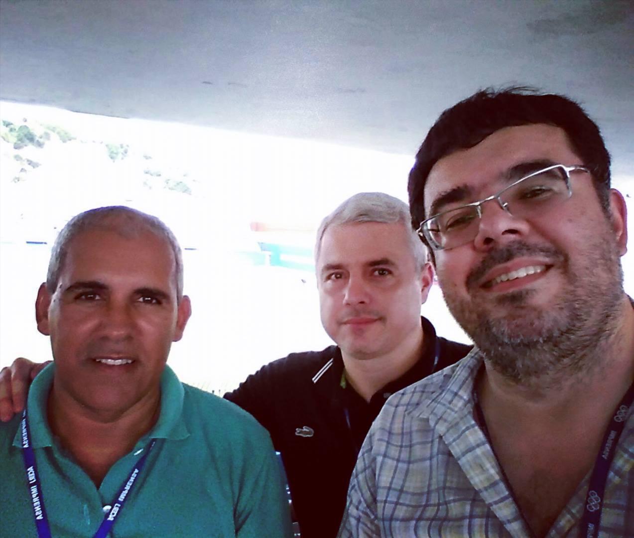 Madureira 2x1 Portuguesa