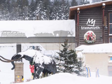 Mammoth Mountain - Ranks Top 10 Best Ski Resort