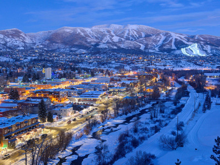 Holiday Itinerary & Winter Protocols in Steamboat Springs
