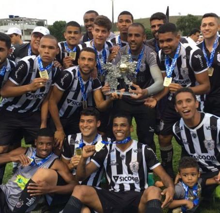 Canão passa pelo Itaboraí e levanta a taça da Copa Rio