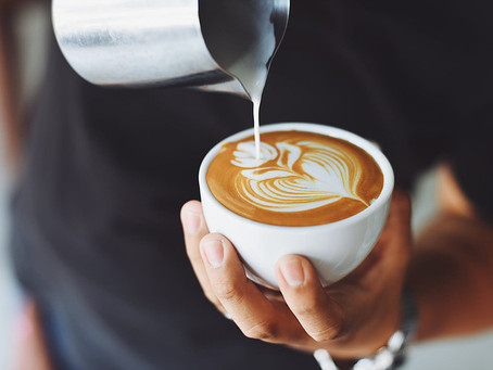 The Best Coffee Cafe's In Mammoth Lakes, CA