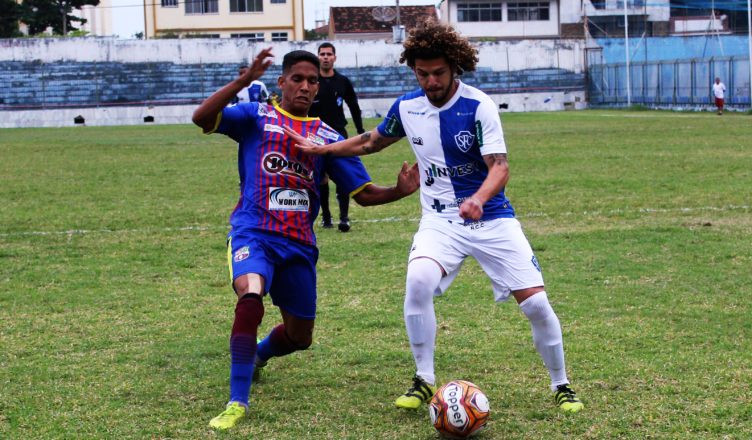 Vitor Melo/Super-Gol.com