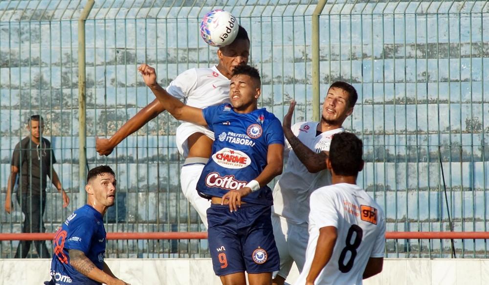Foto: Gabriel Valle/Super Gol