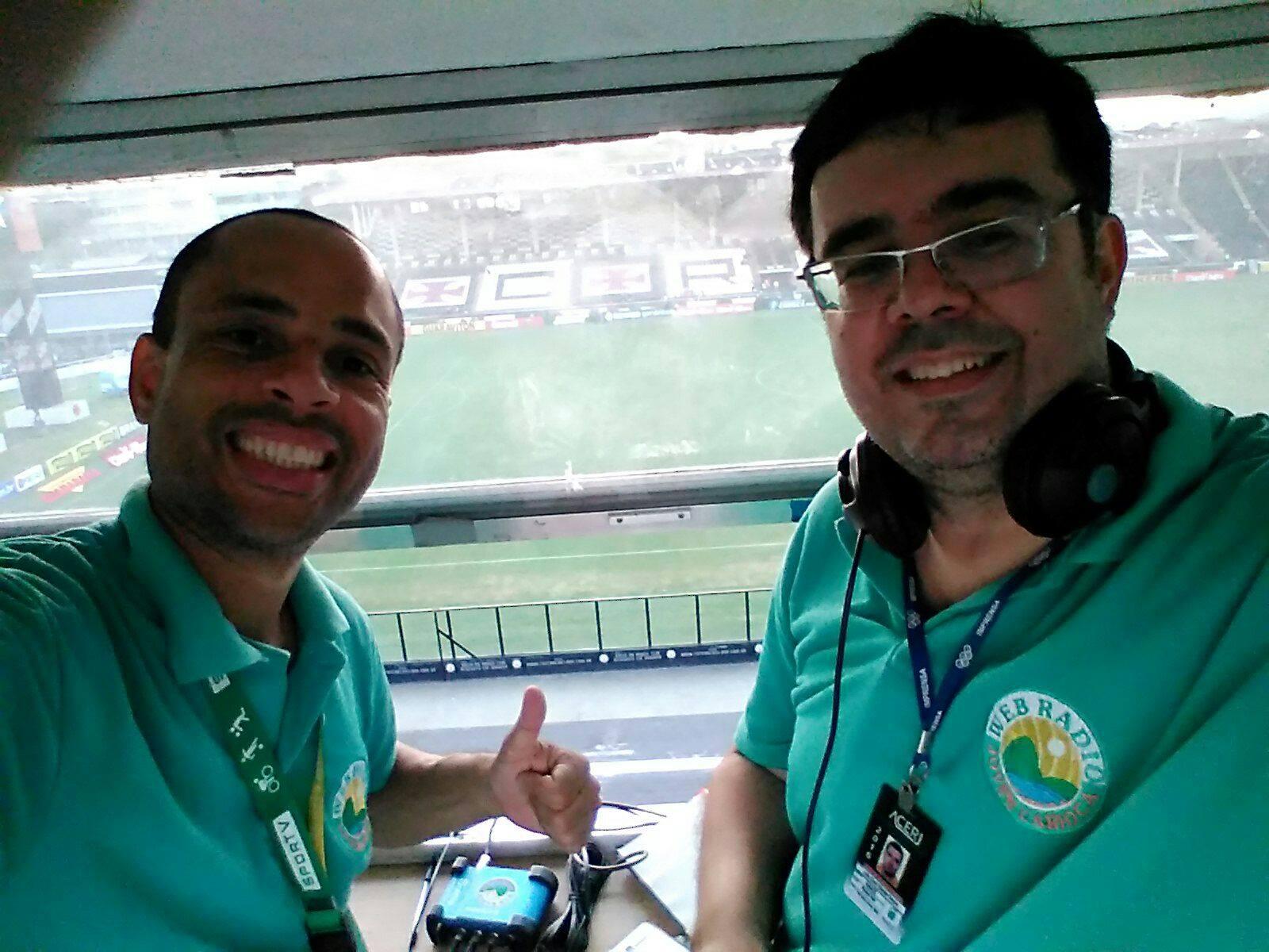 Botafogo 2x1 Portuguesa