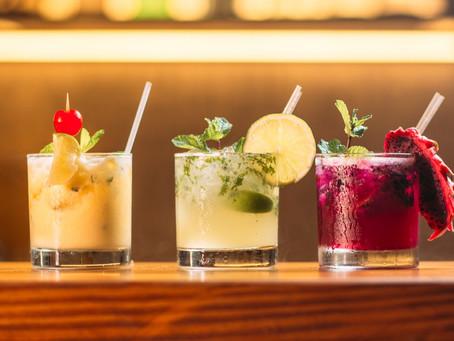 Top 5 Favorite Local Happy Hour Spots!