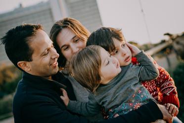 family portrait tel aviv